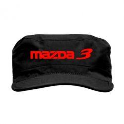 Кепка милитари Mazda 3