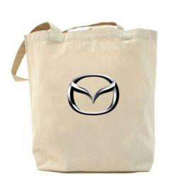 Сумка Mazda 3D Small Logo - FatLine