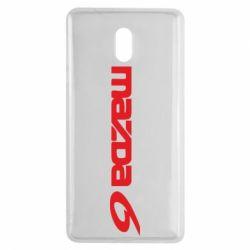 Чехол для Nokia 3 Mazda 6 - FatLine