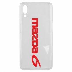 Чехол для Meizu E3 Mazda 6 - FatLine