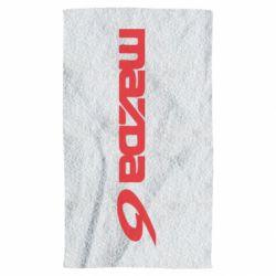 Полотенце Mazda 6 - FatLine