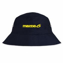 Панама Mazda 6