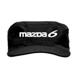 Кепка мілітарі Mazda 6 - FatLine