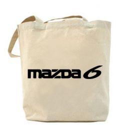 Сумка Mazda 6