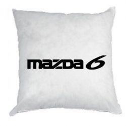 Подушка Mazda 6