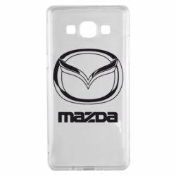 Чохол для Samsung A5 2015 Mazda Logo
