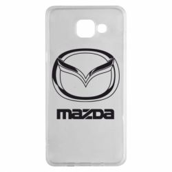 Чохол для Samsung A5 2016 Mazda Logo