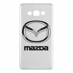 Чохол для Samsung A7 2015 Mazda Logo