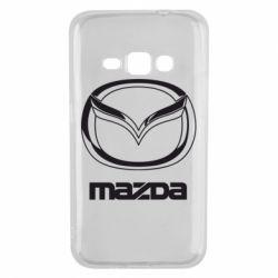 Чохол для Samsung J1 2016 Mazda Logo