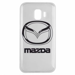 Чохол для Samsung J2 2018 Mazda Logo