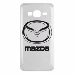 Чохол для Samsung J3 2016 Mazda Logo