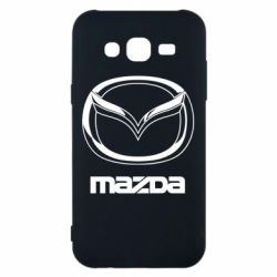 Чохол для Samsung J5 2015 Mazda Logo
