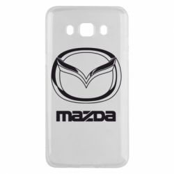 Чохол для Samsung J5 2016 Mazda Logo