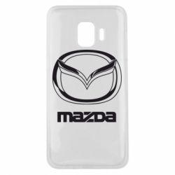 Чохол для Samsung J2 Core Mazda Logo