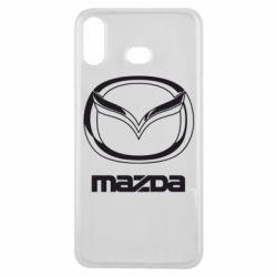 Чохол для Samsung A6s Mazda Logo