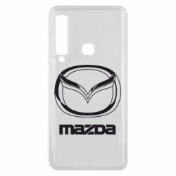 Чохол для Samsung A9 2018 Mazda Logo