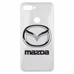 Чохол для Xiaomi Mi8 Lite Mazda Logo