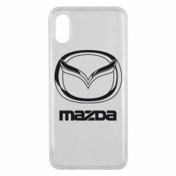 Чохол для Xiaomi Mi8 Pro Mazda Logo