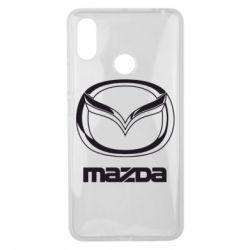 Чохол для Xiaomi Mi Max 3 Mazda Logo