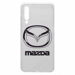 Чохол для Xiaomi Mi9 Mazda Logo