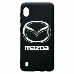 Чохол для Samsung A10 Mazda Logo