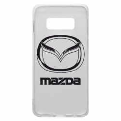 Чохол для Samsung S10e Mazda Logo