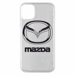 Чохол для iPhone 11 Pro Mazda Logo