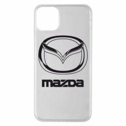 Чохол для iPhone 11 Pro Max Mazda Logo