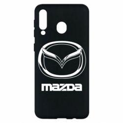 Чохол для Samsung M30 Mazda Logo