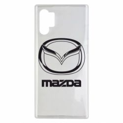 Чохол для Samsung Note 10 Plus Mazda Logo