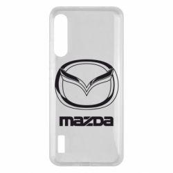 Чохол для Xiaomi Mi A3 Mazda Logo