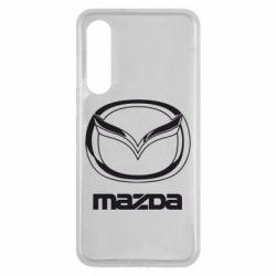 Чохол для Xiaomi Mi9 SE Mazda Logo