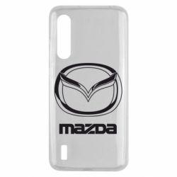 Чохол для Xiaomi Mi9 Lite Mazda Logo