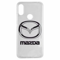 Чохол для Xiaomi Redmi Note 7 Mazda Logo