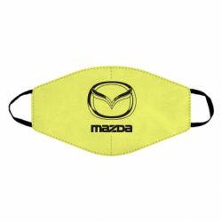 Маска для обличчя Mazda Logo