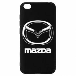 Чохол для Xiaomi Redmi Go Mazda Logo