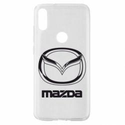 Чохол для Xiaomi Mi Play Mazda Logo