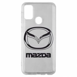 Чохол для Samsung M30s Mazda Logo