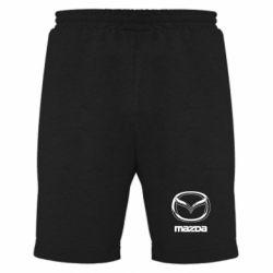 Мужские шорты Mazda Logo - FatLine