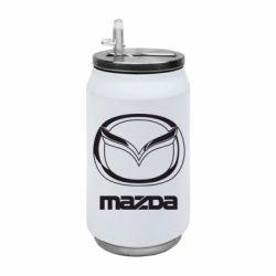 Термобанка 350ml Mazda Logo