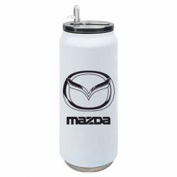 Термобанка 500ml Mazda Logo