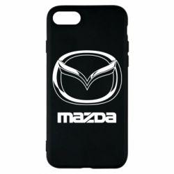 Чохол для iPhone 7 Mazda Logo