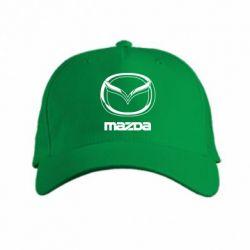 кепка Mazda Logo - FatLine