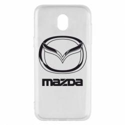 Чохол для Samsung J5 2017 Mazda Logo