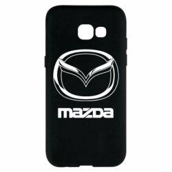 Чохол для Samsung A5 2017 Mazda Logo