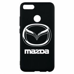 Чохол для Xiaomi Mi A1 Mazda Logo