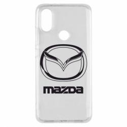 Чохол для Xiaomi Mi A2 Mazda Logo