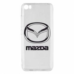 Чохол для Xiaomi Mi5/Mi5 Pro Mazda Logo
