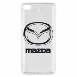 Чохол для Xiaomi Mi 5s Mazda Logo