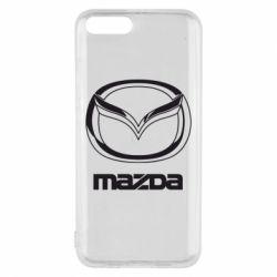 Чохол для Xiaomi Mi6 Mazda Logo